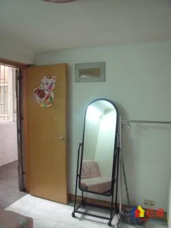 武昌区 中南丁字桥 聚豪华庭 1室1厅2卫 30㎡出售