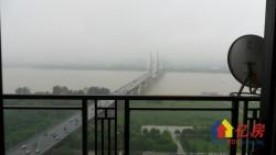 武汉天地三期 房源 251唯一出售的一套 正看江楼层