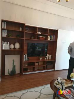 硚口区 古田 招商江湾国际 1室1厅1卫  50.46㎡公寓出售