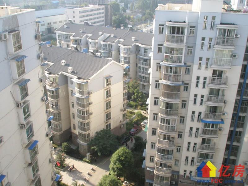 绿水花园2室2厅 4/6,75㎡精装112万,武汉青山区红钢城青山区建设十一路2号二手房2室 - 亿房网