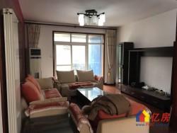 东风阳光城 黄金楼层 精装四房 两证两年  采光很好 看房方便