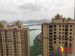 钰龙湾全南户型三面采光交通便利,生活配套齐全湖景房