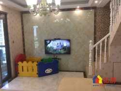 中国健康谷  110平精装复式楼   全房水暖  天然氧吧