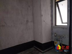 国际百纳 地铁沿线 永旺商圈 难得一见的毛坯小两居室
