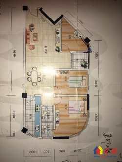 东湖高新区 关山大道 SBI创业街 3室2厅1卫 118.21㎡