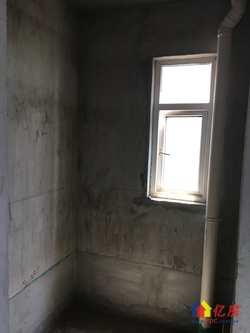 保利心语板楼一梯四户超少公摊标准两房送飘窗业主诚售有钥匙
