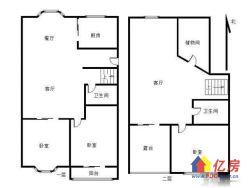 阳光花园+大面积复式+单价11700,带红领巾学位,随时看房