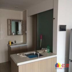 硚口区 汉正街 武汉城市广场(公寓) 1室1厅1卫 40㎡