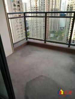 广电兰亭时代 128平大四房 南北通透 中间楼层 随时看房