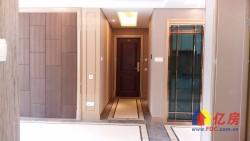 江汉区 王家墩 泛海国际桂海园 2室2厅1卫  91㎡ 南北通透户型 仅300万