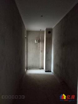 《美家地产》近地铁 毛坯2房 超低总价 超高性价比 随时看房