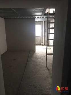 汉西 南国大武汉SOHO 2室2厅2卫  48㎡复式楼诚意出售