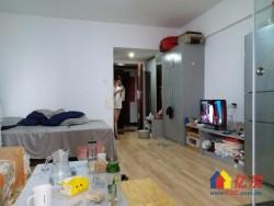 洪山区 街道口 泓悦府 酒店式公寓 1室1厅1卫  44.56㎡ 好房出售