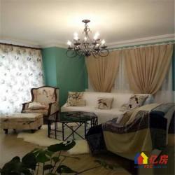 洪山区 白沙洲 武汉复地悦城 2室2厅1卫  87㎡豪装两房