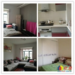 117街 3室2厅1卫  72㎡中装无税3楼