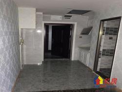 六渡桥轻轨旁时代美博城两证已满2年正规1房1厅精装电梯好房