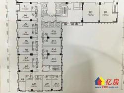 硚口区 古田 招商江湾国际 1000平精装公寓出售 可做酒店