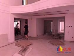 武汉长岛,私家别苑,583平,业主急卖  583㎡原价1500万现在特价950万