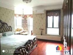 广电江湾新城4室2厅2卫 169平米一线看江