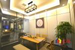 特价房源,水电物业全包,越秀财富中心小型办公室直租,武汉硚口区汉西越秀财富中心8楼二手房 - 亿房网