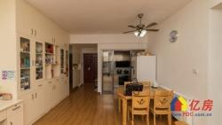 复地热卖133户型 实用居家装修 全明格局 全房暖气
