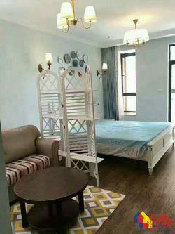长江新城总价25万起,不限购两室一厅,送飘窗,户型方正采光好