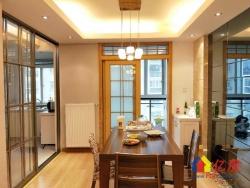 新!推同安家园、4室2厅2卫、电梯复式、大露台、两证满五年