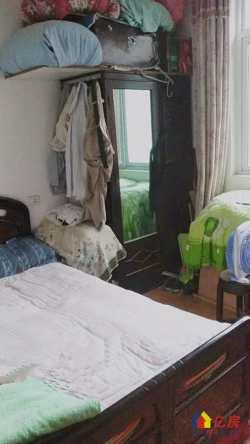汉阳区 鹦鹉洲片 桥机嘉园 2室2厅1卫  66㎡