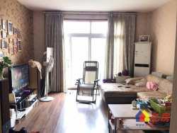 汉口花园(一期) 3室2厅2卫  112㎡ 真正的学区地铁房 一梯两户 南北通透 视野开阔 小区中央