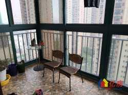 银泰御华园,近地铁,楼层好,精装婚房装修,拎包入住