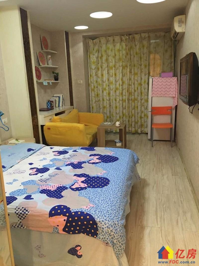 其他  宝安璞园三期 1室1厅1卫 27㎡,武汉其他武昌区文治街32号二手房1室 - 亿房网