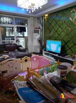 硚口区 汉西 润和花园 3室2厅2卫  ,南北通透,房型正,彩光明亮