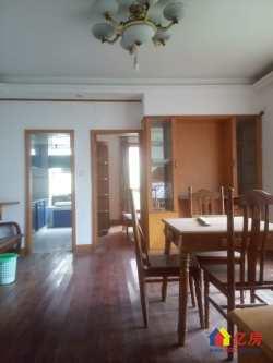 鹦鹉花园两室一厅,南北通透,中装老证,对口西小,紧邻地铁!