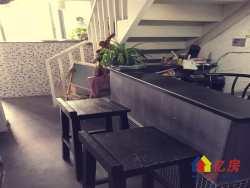 LOFT复试星悦城一期商住两用的正规两房带露台,带露台,带露台