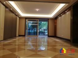 泛海国际桂海园225平大户型豪宅 全新装修 次新房 户型通风