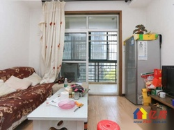 五里汉城 临近地铁 精装两房 证满两年 拎包入住