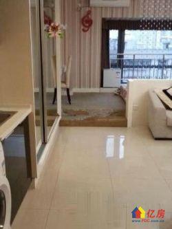 武昌积玉桥,一室一厅,可以贷款,精致小户型 采光好 低总价!