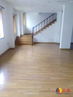 百步亭安居苑D区 5室3厅2卫 232㎡ 复式楼 精装修