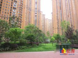 龙阳1号 新小区新环境 毛坯5居室148平 湖景房