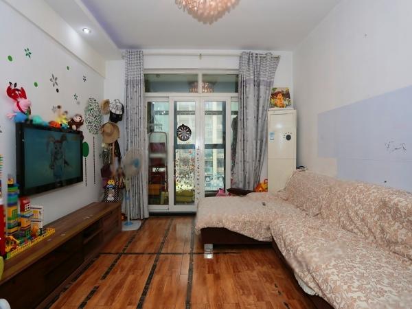 《美林青城》徐东高档学区 园林小区  精装两房中间楼层 诚心出售