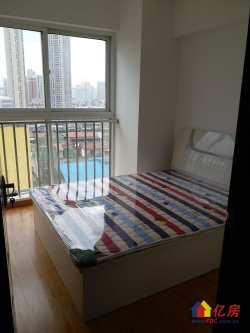 江岸区 台北香港路 台北名居 1室1厅1卫  52.14㎡