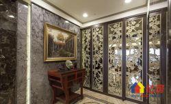 一线江景俯瞰汉口江滩,澳洲知名酒店入驻,高回报,收/益稳定