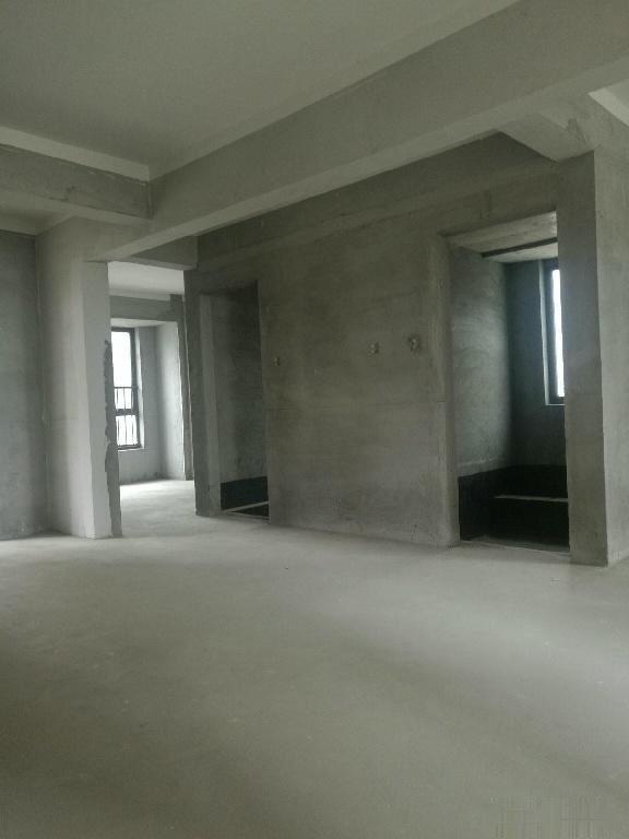 广电兰亭时代超值三房南北通透得房率高 品质小区