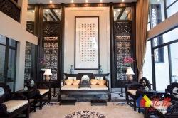 绿地国际金融城 地铁口 临江一线豪宅公寓 高端生活享受体验