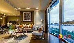 绿地606珀瑞公馆整层看江出售 开盘新房团购价 可半层