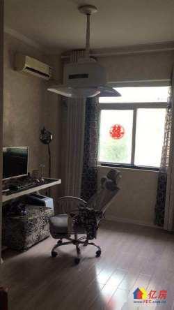 江岸后湖 同安家园 3室2厅1卫 117.42平米