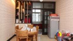东西湖 嘉禾园 3室2厅2卫  131㎡ 两证无税 全明户型 精装修