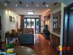 东西湖区 金银湖 银湖翡翠 4室2厅2卫  137㎡精装小高层