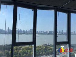 绿地606国际金融城,国际公寓,高端的选择一线江景