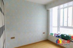 六渡桥时代美博城 地铁口 精装小户型 正规一室一厅